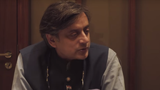 Shashi Tharoor: India strengthening security cooperation with Gulf countries