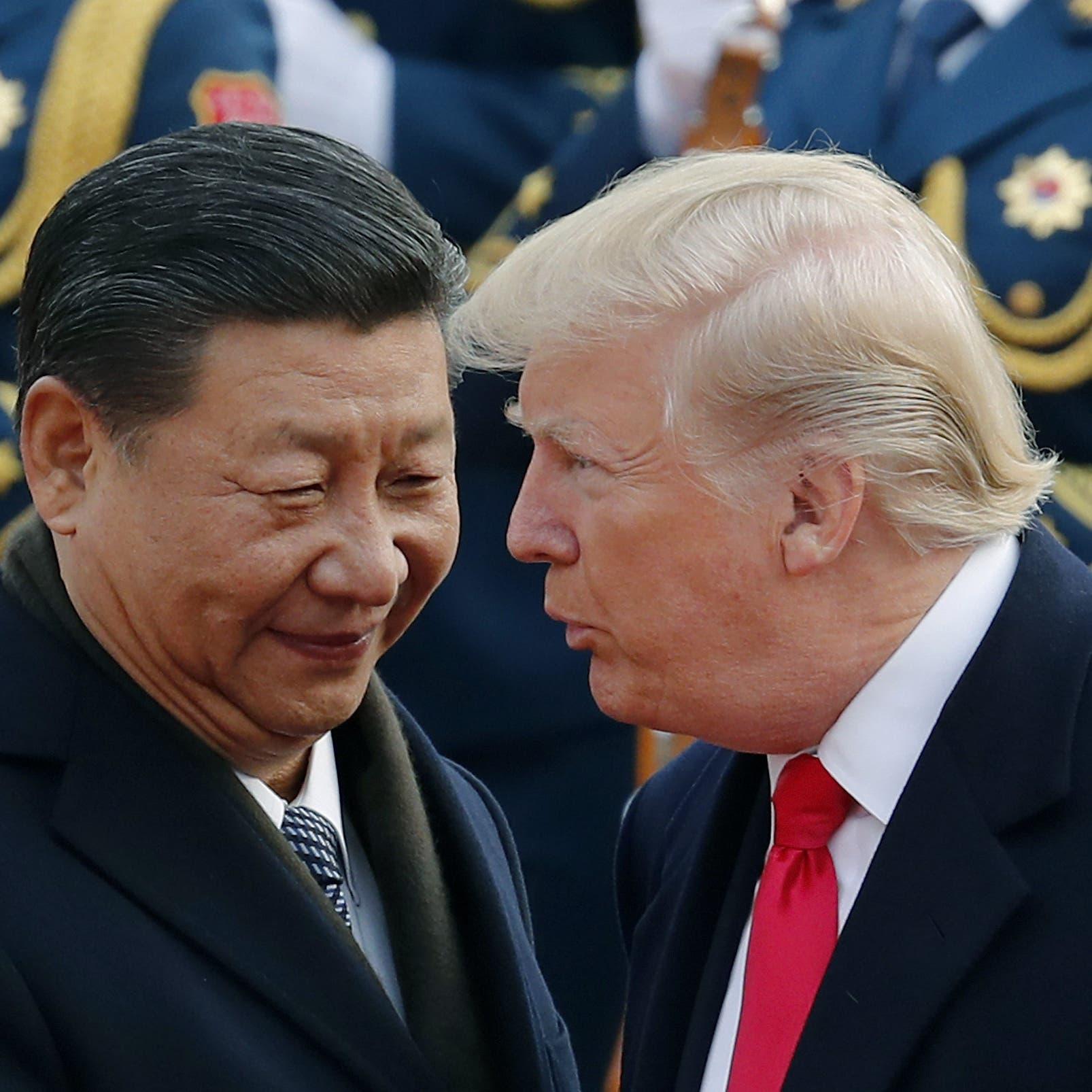 ترمب يؤكد اجتماعاً مع نظيره الصيني.. وبكين لا تعرف