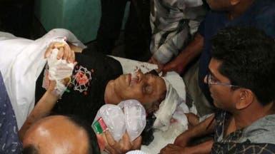 بنغلاديش.. طعن كاتب ومفكر علماني في الرأس