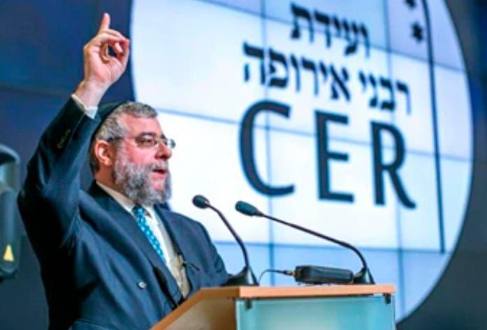 rabbi pinchas