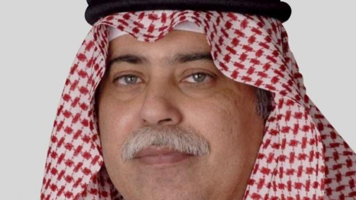 وزير التجارة والاستثمار السعودي ماجد بن عبدالله القصبي