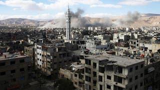 قمة روسية تركية إيرانية تبحث دعم سيادة سوريا