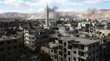 Syrian rebels to evacuate opposition-held town in Ghouta