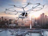"""""""بورشه"""" تخطط لتطوير سيارات أجرة """"طائرة"""""""