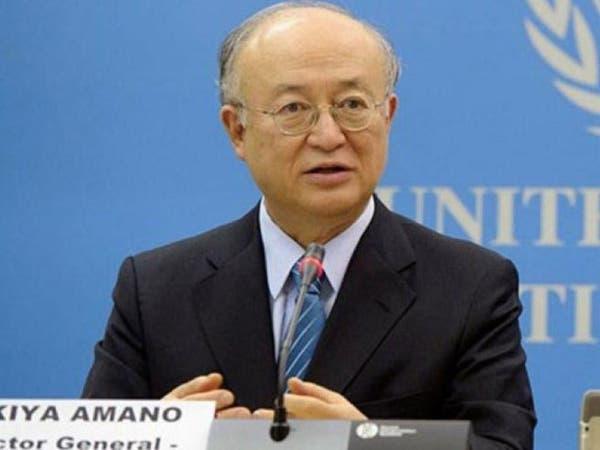 الوكالة الدولية تحذر من انهيار اتفاق إيران النووي