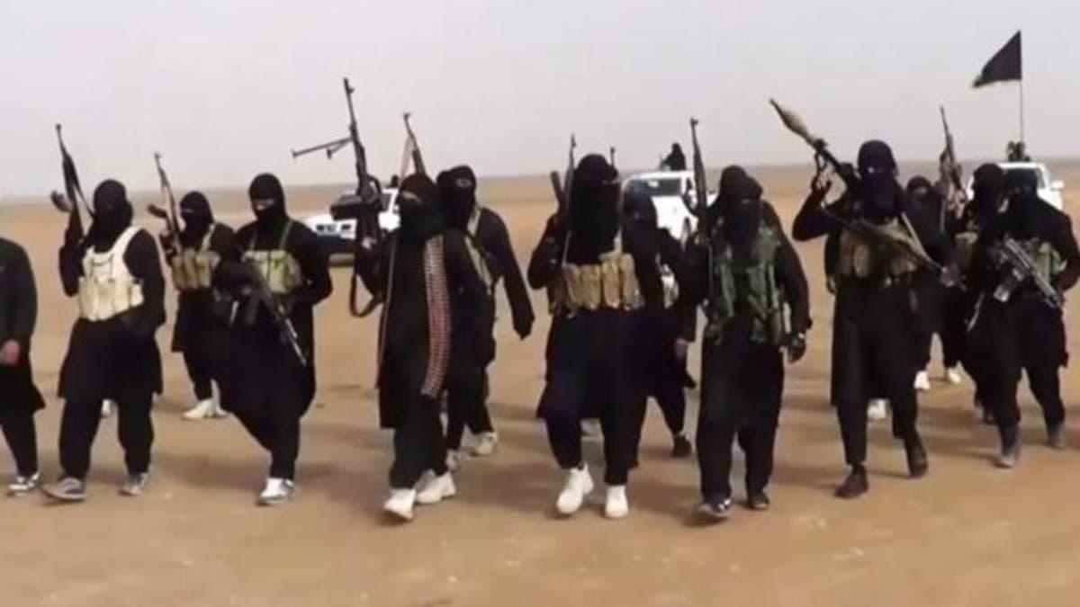 نتيجة بحث الصور عن داعش في جنوب ليبيا
