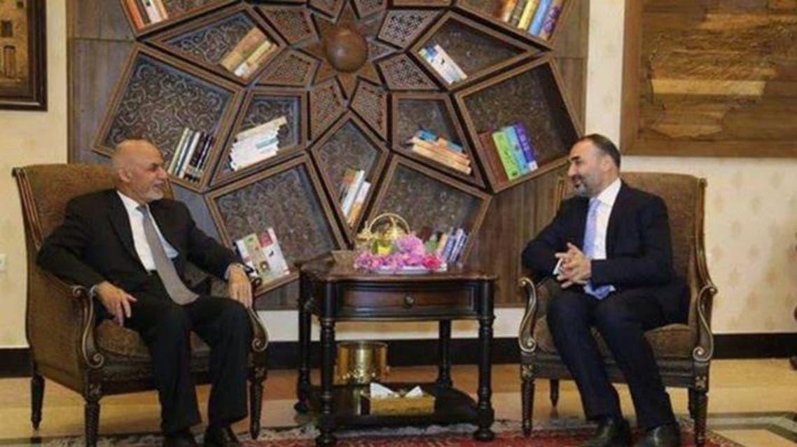 آیا عطامحمد نور با ارگ ریاست جمهوری به تفاهم رسید؟