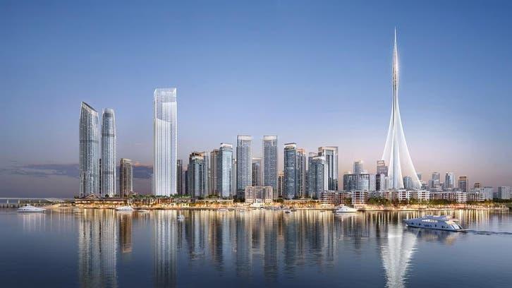 72 مليار درهم صفقات الرهن العقاري في دبي بـ9 أشهر
