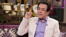 مصر : ٹی وی پروگرام کے میزبان خیری رمضان زیر حراست !
