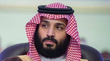 ترحيب قبطي كبير بزيارة الأمير محمد بن سلمان للكاتدرائية