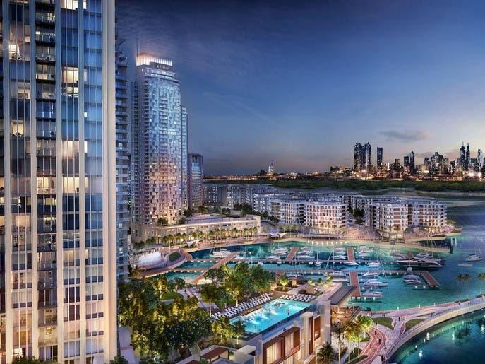 """تقرير رسمي: """"انطلاقة متجددة"""" لسوق العقارات في دبي بالربع الثاني"""