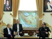"""متشددو إيران ينددون بزيارة وزير فرنسي.. """"لا تنازلات"""""""