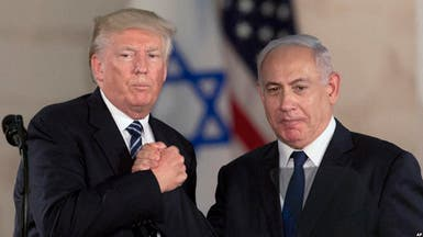 ترمب يستقبل نتنياهو الأسبوع المقبل