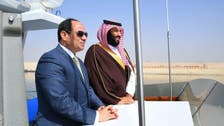 Mohammed bin Salman: Saudi-Egyptian ties cannot be sabotaged