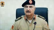 المتحدث باسم الجيش الليبي ينفي للعربية وفاة خليفة حفتر