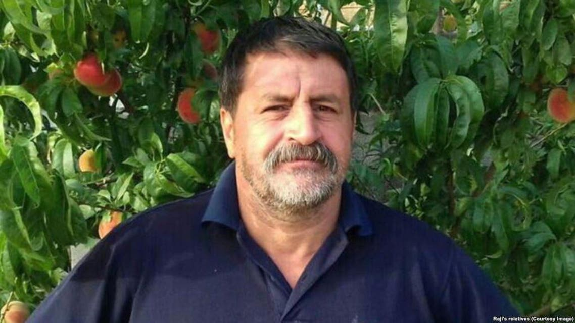 کشته شدن یک درویش گنابادی در حین بازجویی