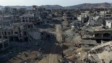 مطالبة فرنسية بريطانية باجتماع لمجلس الأمن حول سوريا