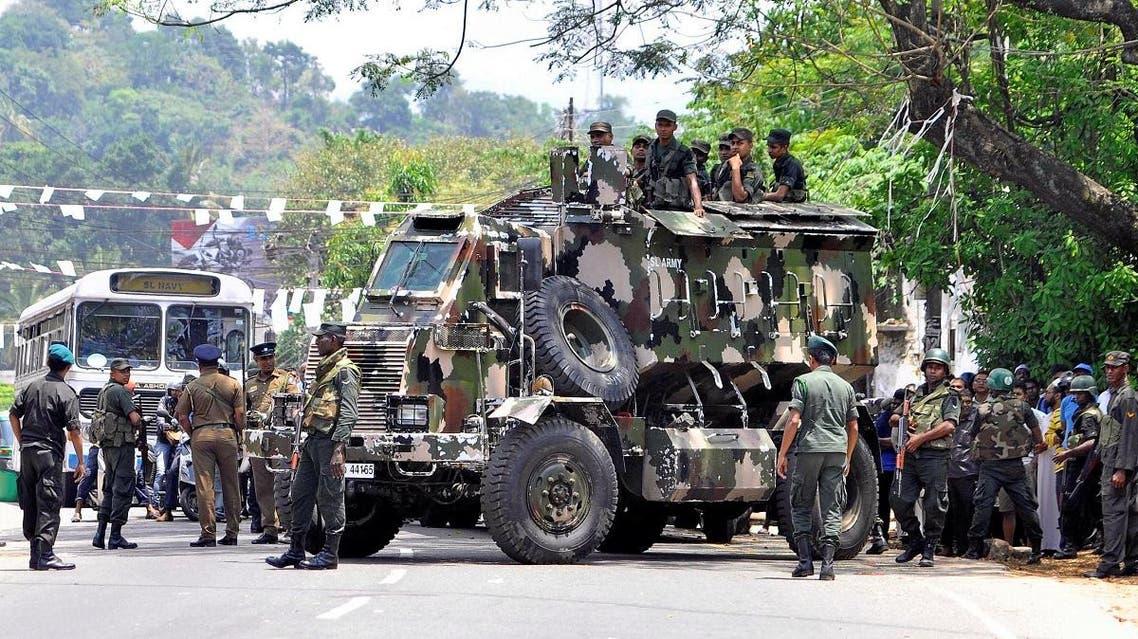 Sri Lanka muslim buddhists clashes reuters