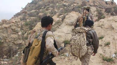 صنعاء.. تقدم ميداني للجيش ومقتل 19 حوثيا بينهم قيادي
