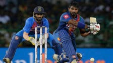 Sri Lanka beats India by 5 wickets in the tri-nation cricket opener