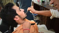 Barbers ban 'fashionable' beards in Pakistan province