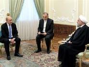 إيران لم تستجب لوساطة فرنسية بشأن برنامجها الصاروخي