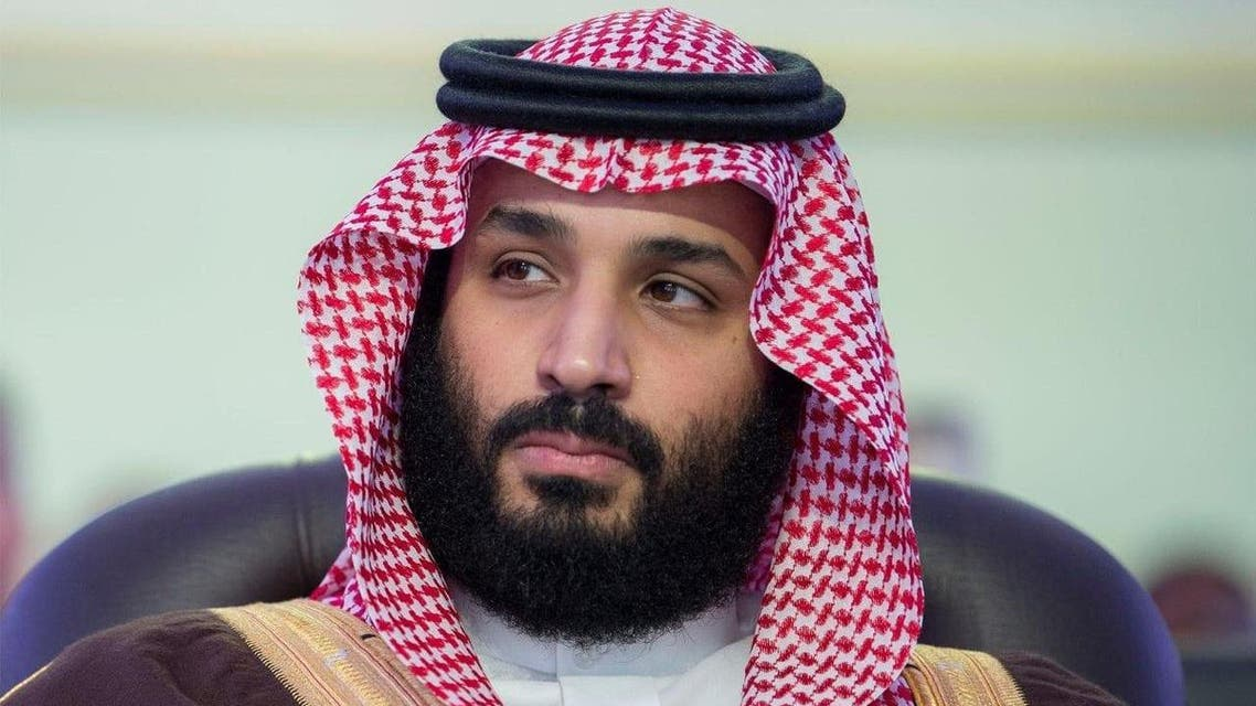 The crown prince said the historic relationship between both countries is linked by common defense and business interests. (Photo courtesy: Anadolu)