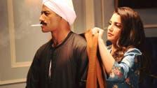 وفاء عامر تنقذ مسلسل محمد رمضان