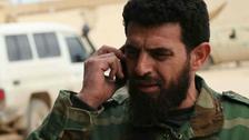 اغتيال محمود الورفلي ضابط الإعدامات في ليبيا