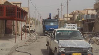 العراق.. الموصل تطالب بـ 400 مليون دولار لإعادة الإعمار