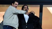 Despite 'blockade', Tamim witnesses in Paris another failure of his PSG