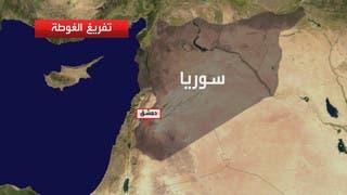 مراقبون: نظام الأسد يسعى لإفراغ الغوطة لإخفاء جريمة الكيماوي