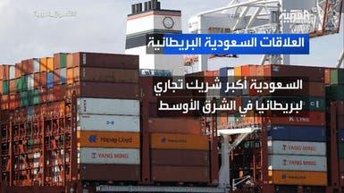محمد بن سلمان يبحث صفقات بـ100 مليار دولار في بريطانيا