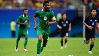 استدعاء جون أوبي ميكيل إلى قائمة نيجيريا