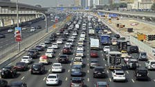 Goodbye traffic? Dubai to Sharjah congestion 'to end in 2018'