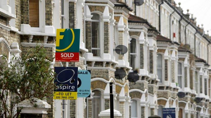 للمرة الأولى منذ يونيو.. أسعار المنازل البريطانية تهبط