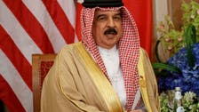 Bahraini King stresses importance of bilateral relations with Iraqi President