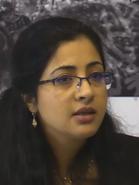 <p>فعال سياسي و مدافع حقوق بشر وحقوق زنان</p>