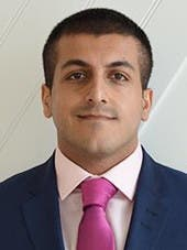 Mubaraz Ahmed