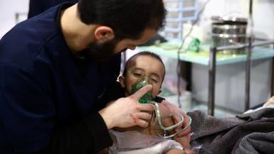 فرنسا: سنرد إذا ثبت استخدام الكيمياوي في سوريا