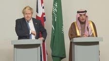 Jubeir: Agreed with UK on need to deter Iran, stop its support for terrorism