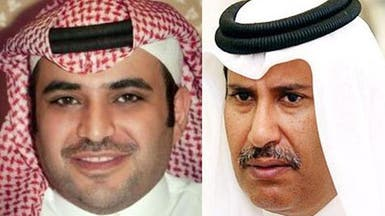 القحطاني رداً على حمد بن جاسم: من الذي يمول إعلام الظل