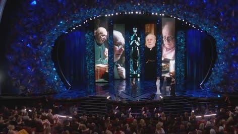 التغييرات في اُسلوب تسليم الجائزة ودور المرأة الجديد في هوليوود
