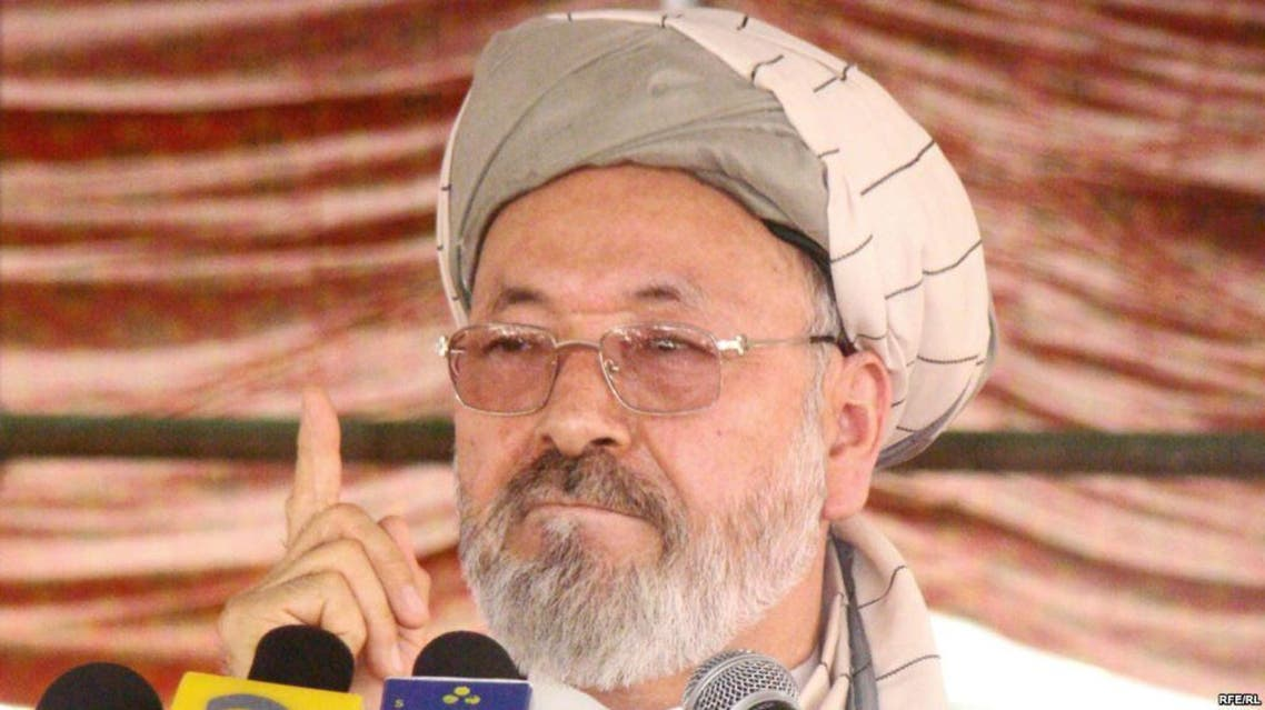 رییس شورای عالی صلح افغانستان: با داعش صلح نمیکنیم