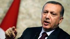 ترک فوج کسی بھی لمحے عفرین میں داخل ہوسکتی ہے: ایردوآن