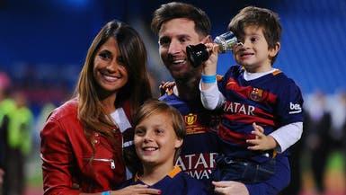 ميسي يعلن رغبته ترك برشلونة والعودة إلى الأرجنتين