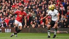 Rashford double helps United beat Liverpool 2-1