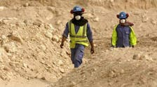 A new plight for hundreds of workers in Qatar's World Cup 2022 sites