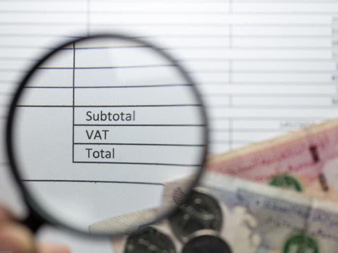 3 خطوات للتسجيل بضريبة القيمة المضافة في الإمارات