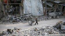 النظام يخير فصائل الغوطة: إما المغادرة أو القتال